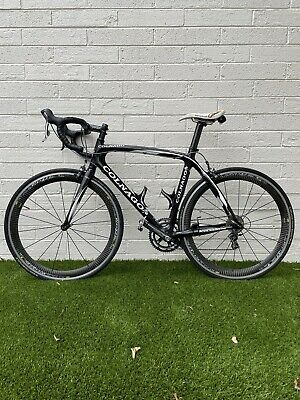AU2000 • Buy Colnago Road Bike. Frame Size 52S 1 Owner. Very Good Condition