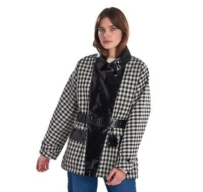 AU239.06 • Buy Barbour By Alexa Chung Ivy Casual Jacket, UK 16, New With Tags