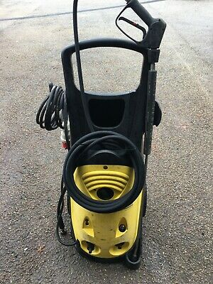 £1.20 • Buy Karcher HD 10/25 S Cold Water Commercial Pressure Washer