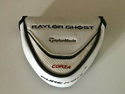 £11.99 • Buy Taylormade Raylor Ghost Corza Putter Head Cover