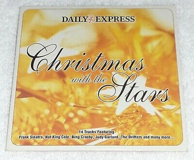 £1.89 • Buy Christmas With The Stars (14 Track Daily Express Promo) CD Album Inc. Drifters