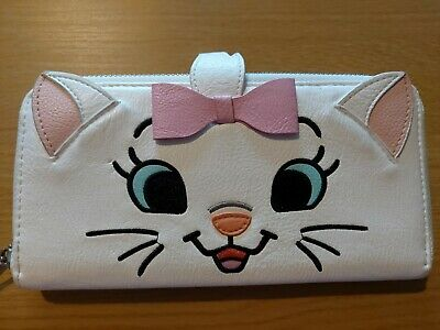 £4.99 • Buy Disney Marie The Aristocats Loungefly Wallet