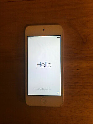 £34 • Buy Ipod Touch 5th Generation 64gb (Grey - See Picture)