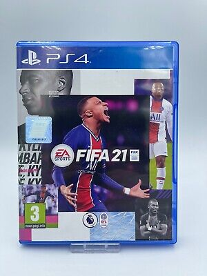 AU32.37 • Buy Fifa 21 PS4 Game