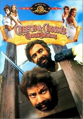 £2.99 • Buy Cheech And Chong's The Corsican Brothers DVD (2003)