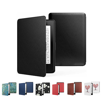AU17.31 • Buy For Amazon Kindle Paperwhite 11th Gen 2021 Smart Case Protective PC Hard Cover