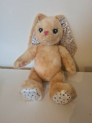 £8 • Buy Build A Bear Mindy More Moves Bunny Rabbit Jointed 17