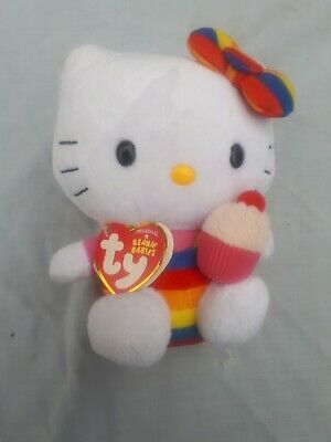 £1.99 • Buy TY Hello Kitty Soft Toy With Tags
