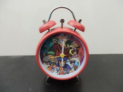 £5 • Buy Beyblade Alarm Clock Boxed Collectable