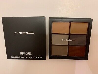 £21.95 • Buy Mac Pro Eye Palette The Dame By Recorded Post
