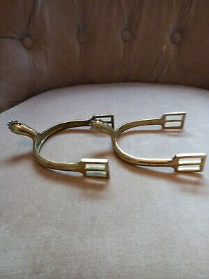 £20 • Buy New York Mounted Police Spurs