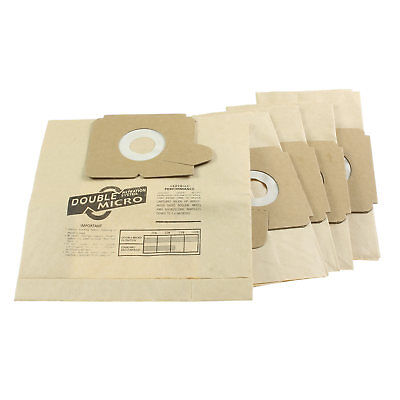 5 X Paper Dust Bags For Electrolux Tango Boss Bolero Samba Vacuum Cleaners  • 4.29£