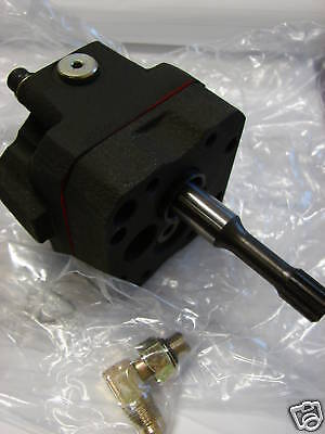 AU162.24 • Buy Cummins 855 Injection Pump Gear # 3026276, 3034231