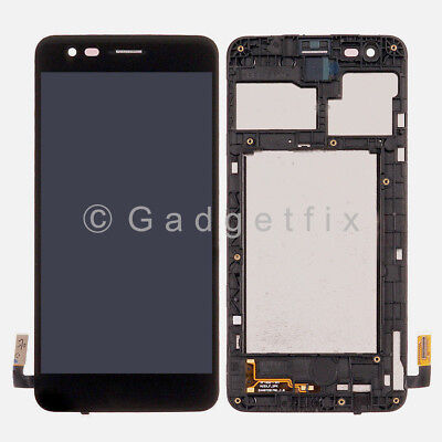 $30.95 • Buy LG Phoenix 3 M150 | Fortune M153 M154 Display LCD Touch Screen Digitizer Frame