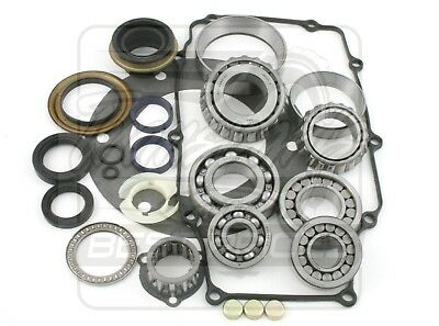 $183.75 • Buy Fits Ford M5R2 M5OD Transmission Overhual Bearing And Seal Rebuild Kit 87-98