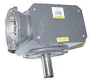 $690 • Buy Dayton C-face Right Angle Speed Reducer 35329