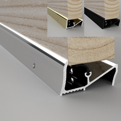 £14.95 • Buy Stormguard Lowline Threshold Sill Rubber Rain Draught Excluder Door Seal