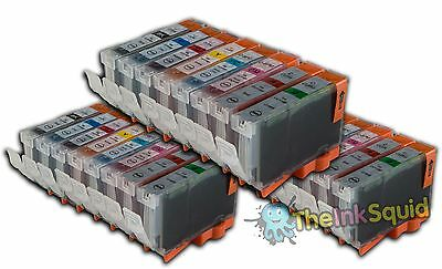 £24.99 • Buy 24 X Chipped Compatible CLI-8 Ink Cartridges For Canon Pixma PRO 9000 Mk II