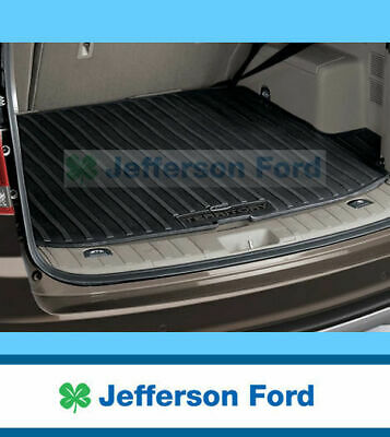 AU221.83 • Buy Genuine Ford Sy Sx Sz Territory Cargo Rubber Mat