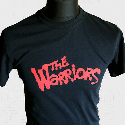 The Warriors New T Shirt Cool Vintage Retro Movie  • 9.99£