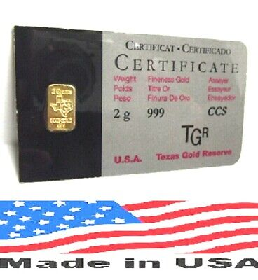 3X GOLD 1//50 th TROY OUNCE OZ 24K TGR PREMIUM BULLION  999 BARS INGOT SAVE BIG !