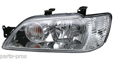 $97.99 • Buy New Replacement Headlight Assembly LH / FOR 2002-03 MITSUBISHI LANCER