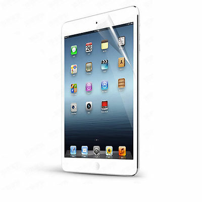 £2.99 • Buy 2 X IPad 2 Screen Protector Clear Film Protects Screen From Dust Scratches