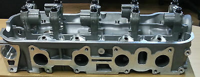 AU590 • Buy 4ZE1 Bare Cylinder Head To Suit 1988 Holden Rodeo