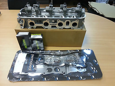 AU750 • Buy 4ZE1 1988 Holden Rodeo Cylinder Head Kit