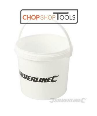 Silverline Plastic Paint Kettle/Bucket/Mixing Container Painting & Decorating • 4.45£