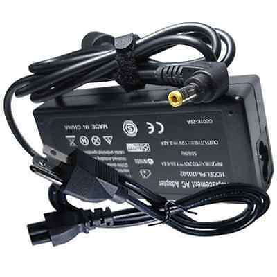 £13.08 • Buy New AC Adapter Charger Power Cord Supply For Toshiba R33030 N193 V85 N17908 65w