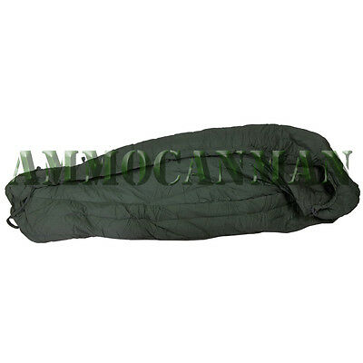 $780.56 • Buy Us Military  Extreme Cold Weather Sleeping Bag In Od Green Brand New
