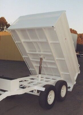 AU1705 • Buy Trailer Tipping Kit By Nixons Wagga. Brand New. Great Quality Tipper Kit.