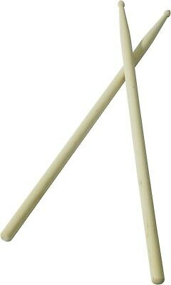 AU7.11 • Buy Wooden Maple Quality 7A Drumming Drum Sticks Band Music (AA)