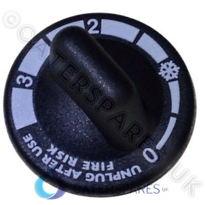 £5.99 • Buy Genuine Dualit Timer Knob Fits Mi7 And Mi2 Timers Run Back Spares