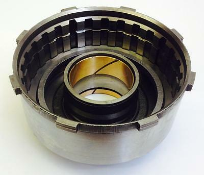 AU248.50 • Buy Ford 4R100 F250-F350 4 Speed Automatic Transmission Direct Clutch Drum Upgraded