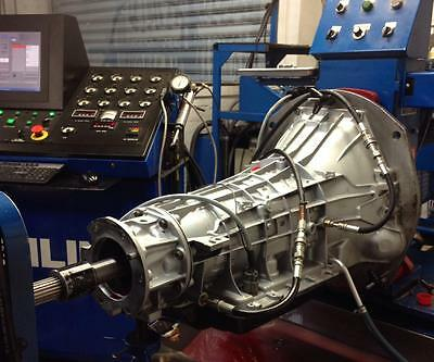 AU6500 • Buy Ford 4R100 F250 F350 4 Speed Reconditioned Automatic Transmission Heavy Duty