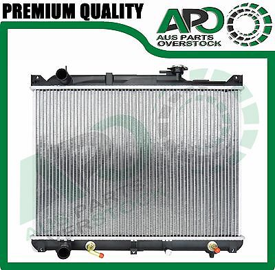 AU138 • Buy Premium Radiator For SUZUKI GRAND VITARA 2.7L V6 SQ 2001-2005 Auto Manual