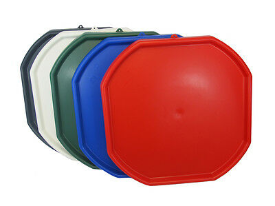 Pk 3 X Mixing Tray, Childrens Play Mat Sand Pit, Water, Plastic Toys, Pool Pit • 45£