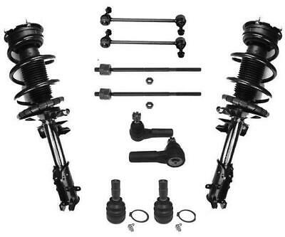 $315 • Buy For 05-09 Ford Mustang Ball Joint Tie Rod End Link Complete Coil Spring Struts