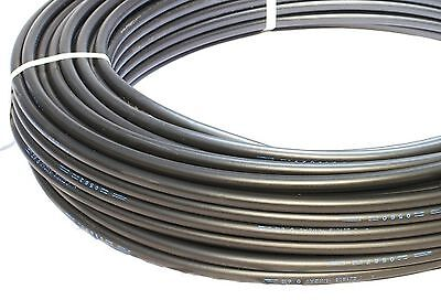 £17.47 • Buy 13/16 Mm LDPE  Automatic Irrigation Water Supply Pipe,all Lengths,FAST DELIVERY!