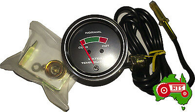 AU28.49 • Buy Chamberlain Tractor Water Temperature Gauge 9G 236 306 354 C670 C6100 Countryman