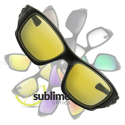Transparent YellowReplacement Lenses For Oakley Ten (X)  OO9128 • 14.68£
