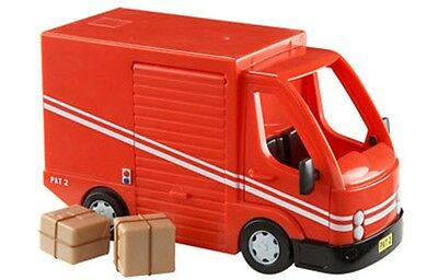 Postman Pat SDS Vehicle And Accessory Set - SDS Delivery Van • 36.03£