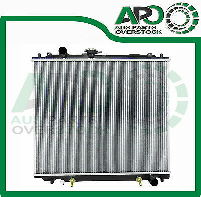 AU170 • Buy Premium Quality Radiator For Mitsubishi Pajero NJ NL NK 2.8L Turbo Diesel 94-00