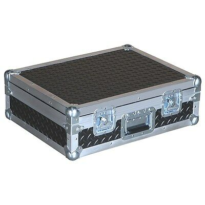 $302.49 • Buy Diamond Plate Rubber Laminate ATA 3/8  Ply Case For MACKIE PROFX16 PROFESSIONAL