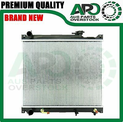 AU137.75 • Buy Premium Quality Radiator SUZUKI Grand Vitara SQ 2.0L V6 98-05 AT MT +Free Cap