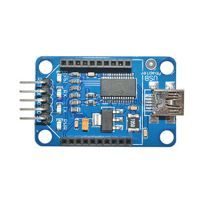 £1.87 • Buy Pro Mini BTBee Bluetooth Bee USB To Serial Port Xbee Adapter For Arduino XBee
