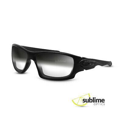 POLARIZED Gradient Grey To Clear Replacement Lenses For Oakley Ten (X)  OO9128 • 14.68£