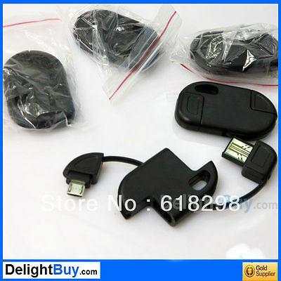 £1.99 • Buy Usb Cable Charger Keyring For Samsung Galaxy Fit S5670
